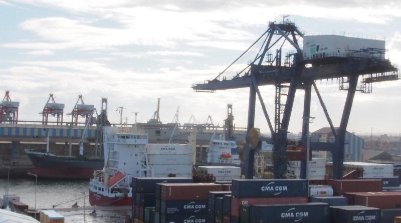 Le trafic conteneurs de Casablanca a baissé au premier semestre