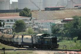 Tanzanie ferroviaire