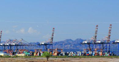 Doraleh Container Terminal