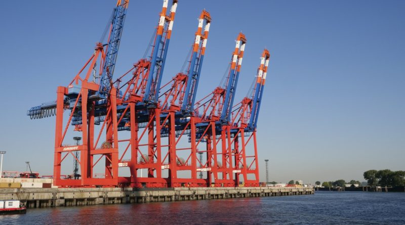 Ports français: la FNPD maintien la pression