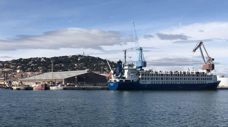 Sepab Port Sète