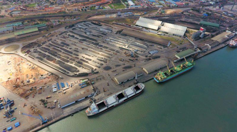 Mozambique: le port de Maputo franchi la barre des 20Mt