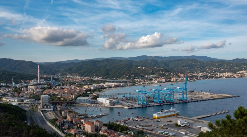 Port Vado Ligure