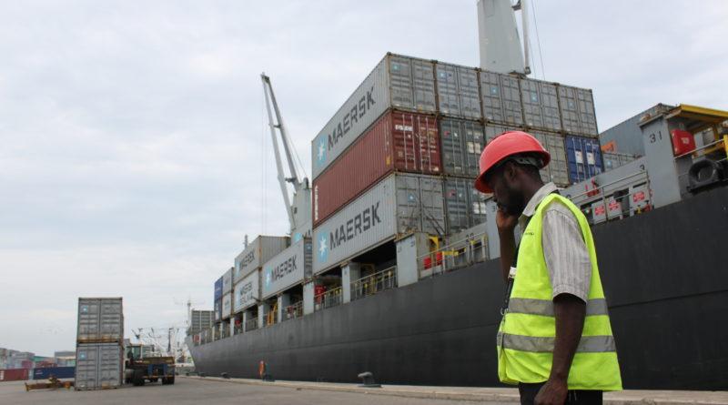 La crise du Covid 19 aura des effets sur la logistique à long terme