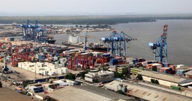 Le terminal d'Abidjan concédé à Bolloré et APM Terminals