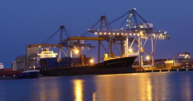 DP World s'intéresse à Port Sudan