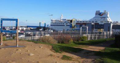 La reprise de l'activité de Brittany Ferries se fera par à-coups à partir du 29 juin