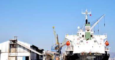 Le trafic céréalier a bénéficié à l'ensemble des ports du Maroc.