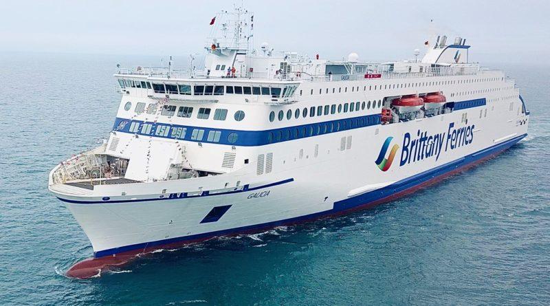 Le Galicia entrera en flotte en décembre 2020