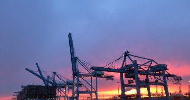 APMT Rotterdam cédé, il reste à la filiale de Maersk son terminal sur la Maasvlakte 2.