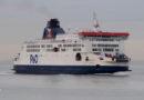 P&O Ferries désarme sur la Belgique