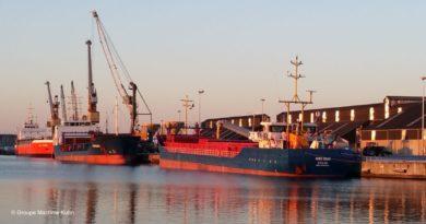 Saint Malo, victime de la crise sanitaire et de la liquidation de la SMM se redresse et investi