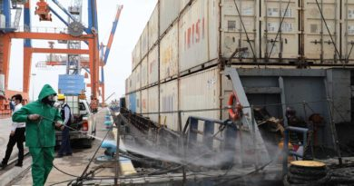Les ports iraniens ont vu leur trafic conteneurs baisser en 2019