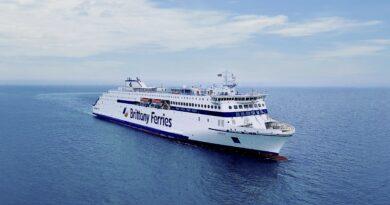 Brittany Ferries investi dans des navires verts