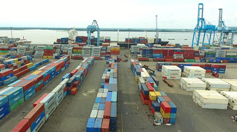 APM Terminals et Bolloré remportent une bataille contre le port autonome de Douala