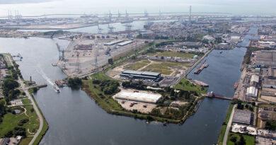Le Parc Logistique de Seafrigo