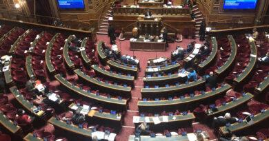 Sénat gouvernance des ports