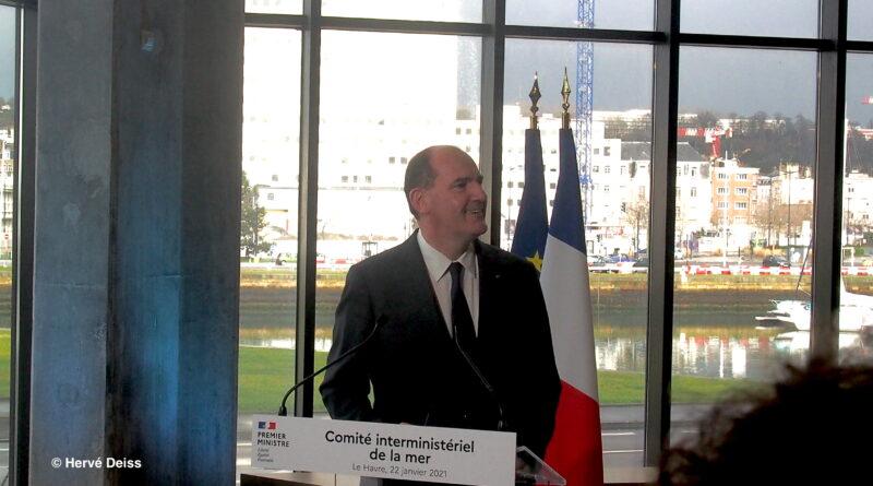 Castex Cimer GPM Le Havre