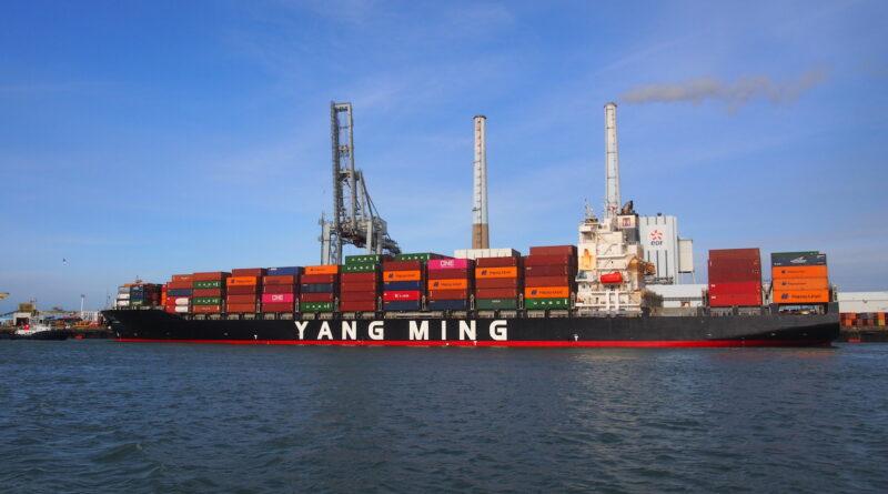 Yang Ming Haropa