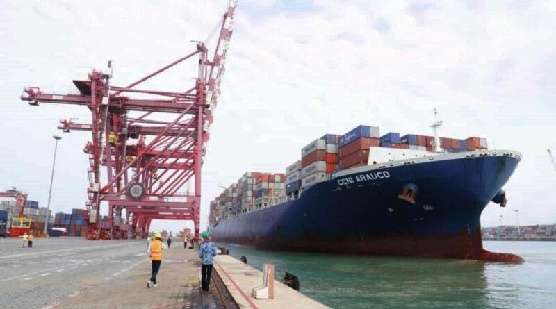 Port Cotonou