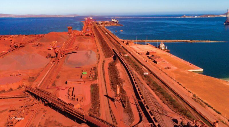 Transnet Port Afrique Sud