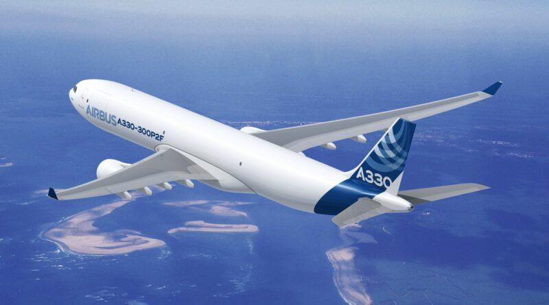CMA CGM Air Cargo Logistique