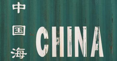 Chine Conteneurs