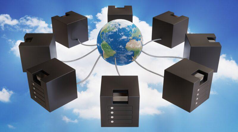 PCS Informatique digitalisation