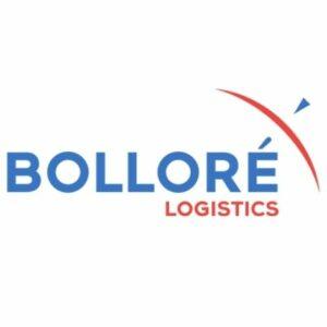 Bolloré Logistics