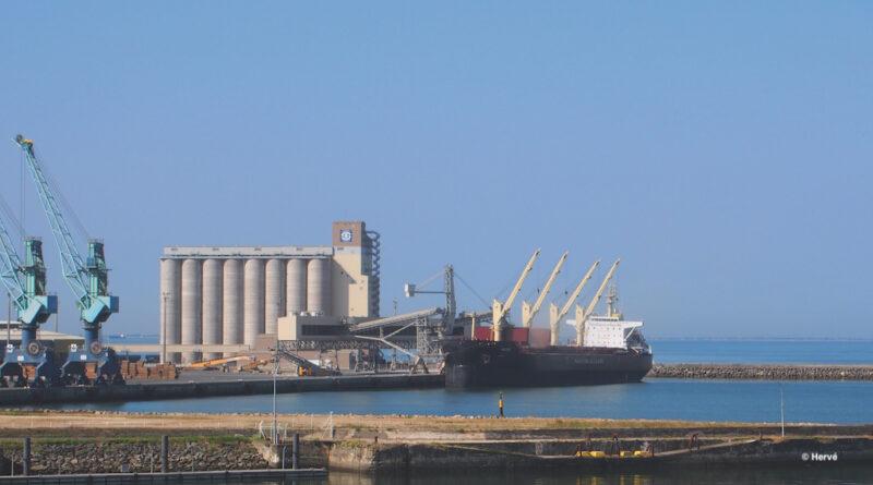 Céréales La Rochelle Export