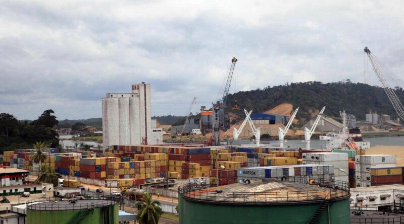 San Pedro: le port est entré dans une dynamique de diversification de son trafic