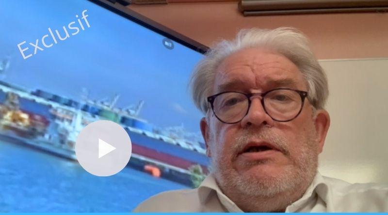 Umep Michel Segain Le Havre Port