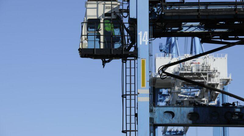 Docker GPM Marseille