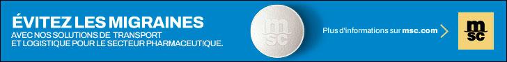 MSC pharma