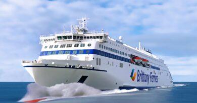 Brittany Ferries Transmanche