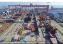 Croisière Shanghai Shipbuilding