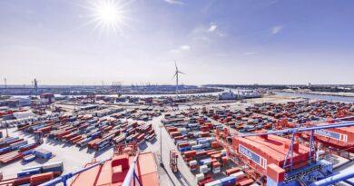 HHLA Conteneurs Cosco Ports