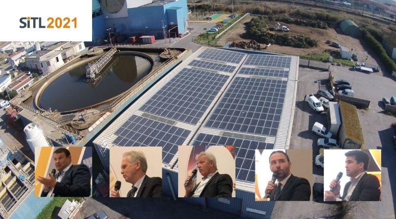 Conférence SITL: Les ports français s'inscrivent dans la transition écologique