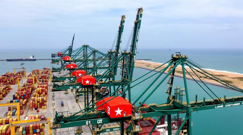 Port Lomé