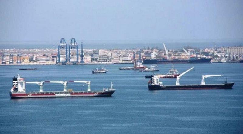 Port Lobito